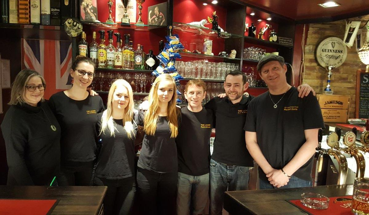 Staff Lizardpub